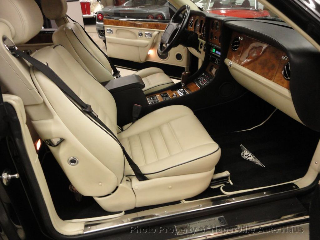 1996 Bentley Azure Convertible  - 14712094 - 51