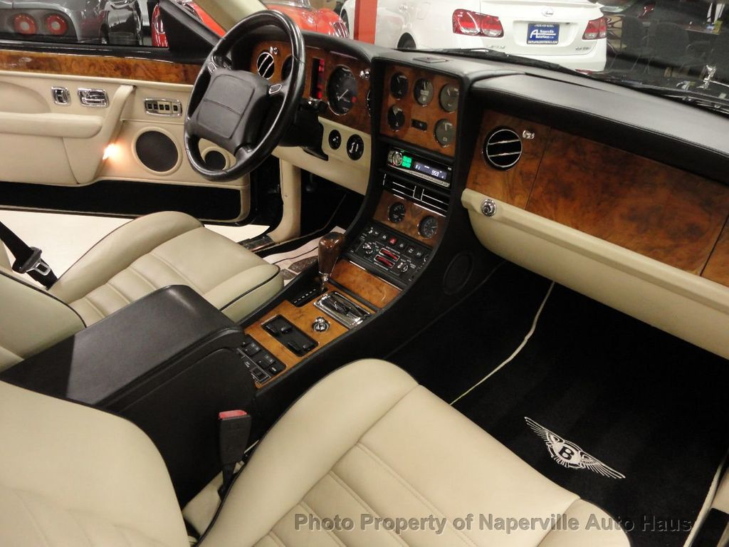 1996 Bentley Azure Convertible  - 14712094 - 52