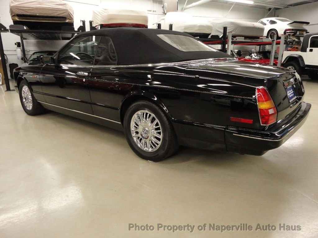 1996 Bentley Azure Convertible  - 14712094 - 5