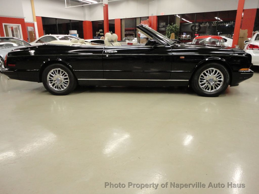 1996 Bentley Azure Convertible  - 14712094 - 69