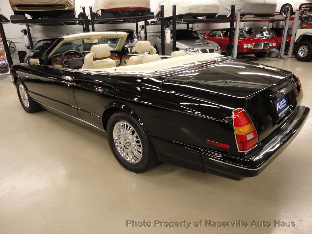 1996 Bentley Azure Convertible  - 14712094 - 72