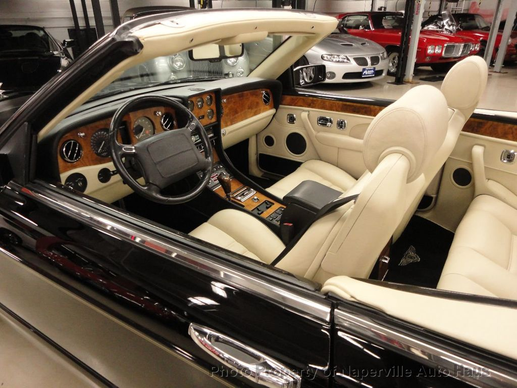 1996 Bentley Azure Convertible  - 14712094 - 74
