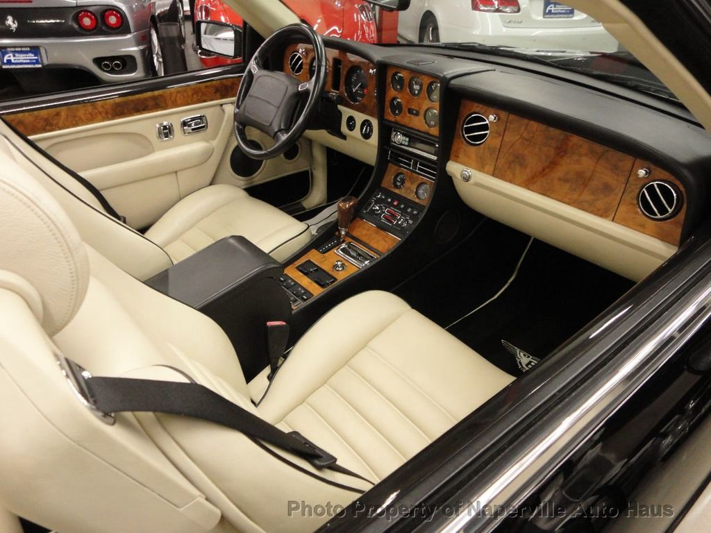 1996 Bentley Azure Convertible  - 14712094 - 76