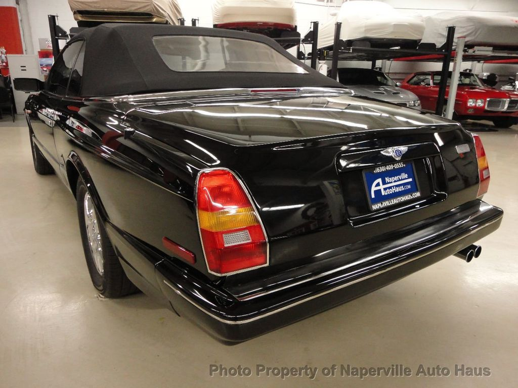 1996 Bentley Azure Convertible  - 14712094 - 6