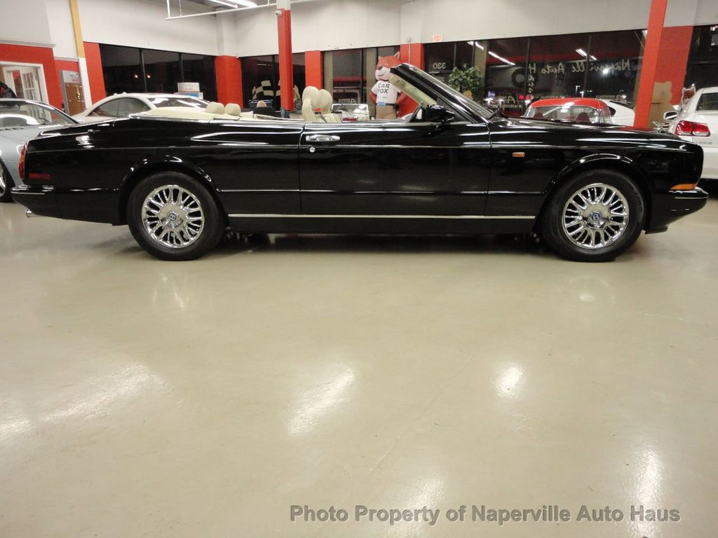 1996 Bentley Azure Convertible  - 14712094 - 77