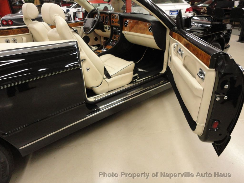 1996 Bentley Azure Convertible  - 14712094 - 78