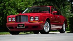 1996 Bentley Continental - SCBZB14C0TCX53030
