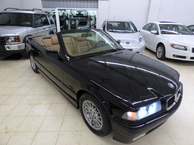 1996 Used BMW 3 Series 328Ci at Luxury AutoMax Serving Chambersburg ...