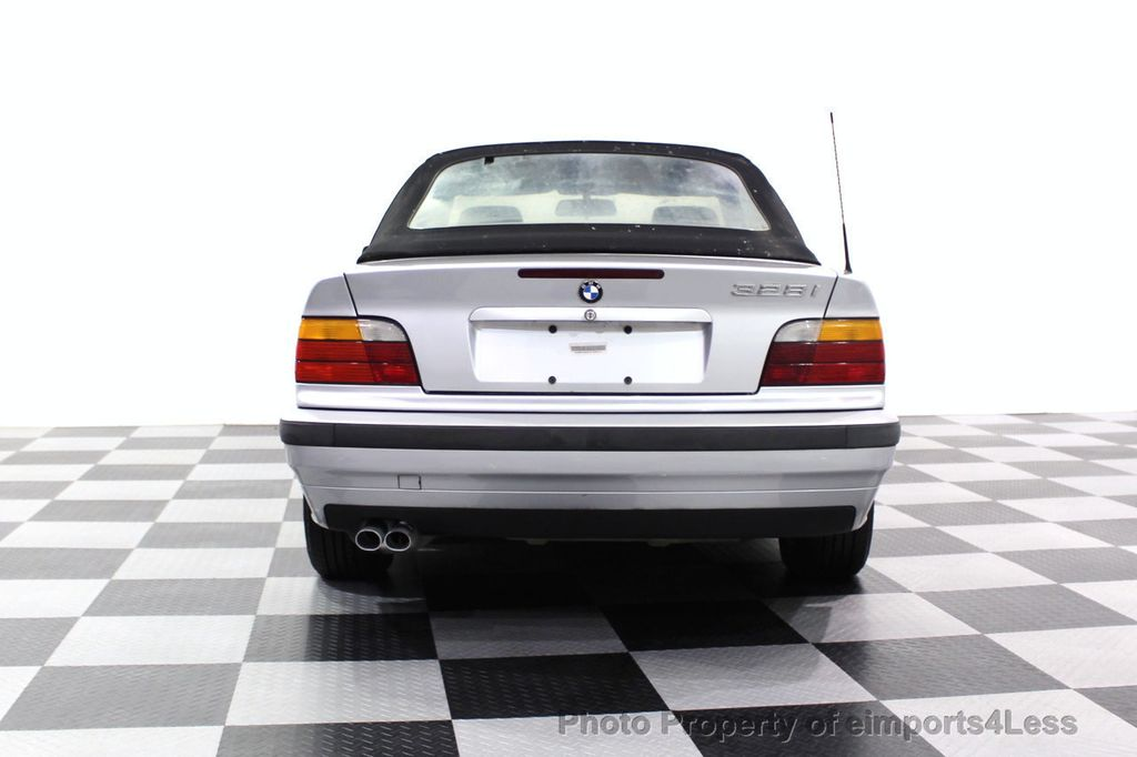 1996 BMW 3 Series 328Ci 5 SPEED MANUAL TRANSMISSION  - 18104448 - 18