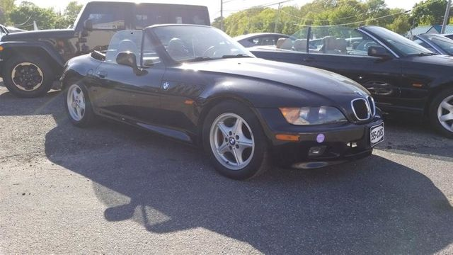 1996 BMW 3 Series Roadster - 16907707 - 1