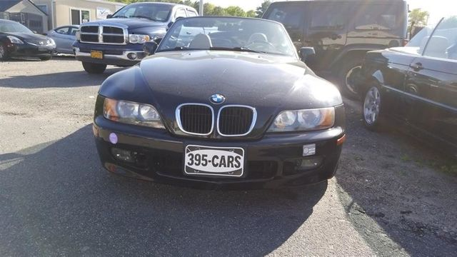 1996 BMW 3 Series Roadster - 16907707 - 5