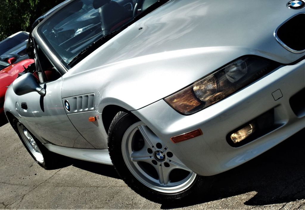 1996 BMW 3 Series Roadster - 19212195 - 25