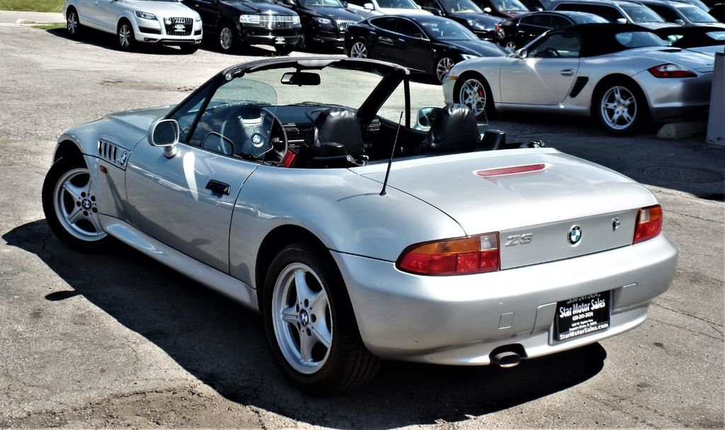 1996 BMW 3 Series Roadster - 19212195 - 28