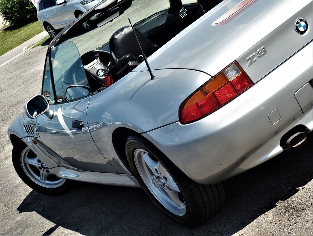 1996 BMW 3 Series Roadster - 19212195 - 29