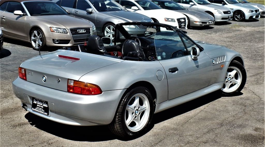 1996 BMW 3 Series Roadster - 19212195 - 30