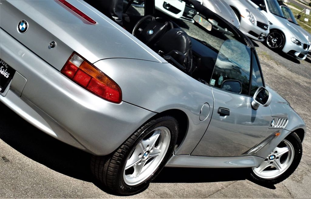 1996 BMW 3 Series Roadster - 19212195 - 31