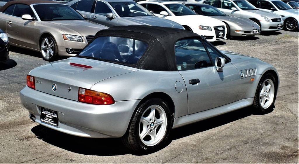 1996 BMW 3 Series Roadster - 19212195 - 37