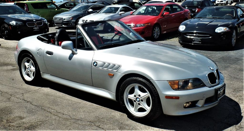 1996 BMW 3 Series Roadster - 19212195 - 6