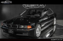 1996 BMW 7 Series - WBAGK2324TDH67073