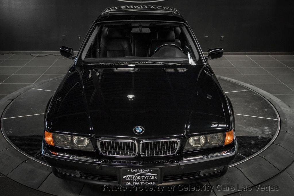 1996 BMW 7 Series Tupac Shakur  - 16762570 - 11