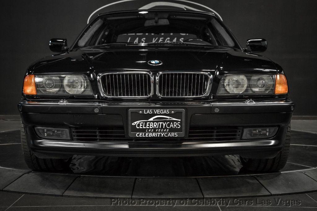1996 BMW 7 Series Tupac Shakur  - 16762570 - 12