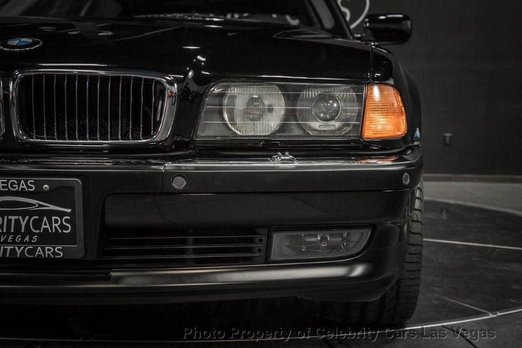 1996 BMW 7 Series Tupac Shakur  - 16762570 - 13