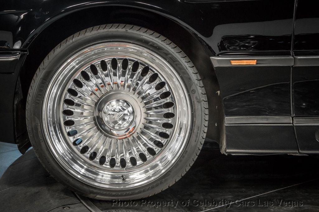 1996 BMW 7 Series Tupac Shakur  - 16762570 - 16