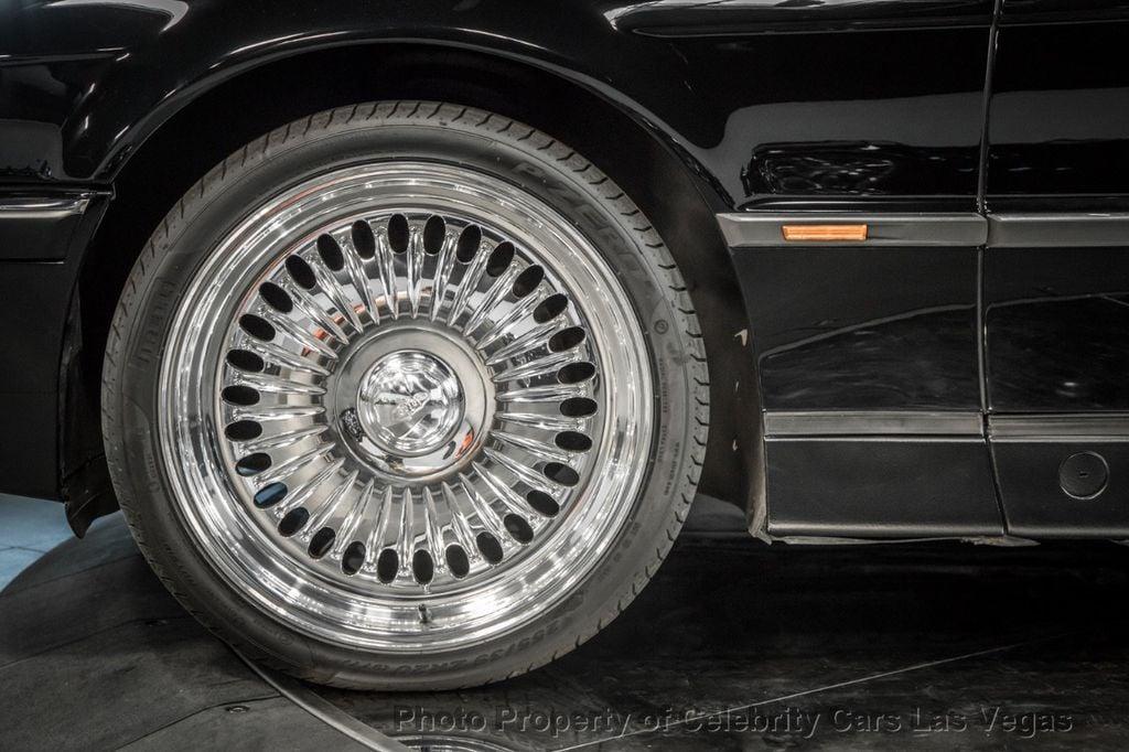 1996 BMW 7 Series Tupac Shakur  - 16762570 - 17
