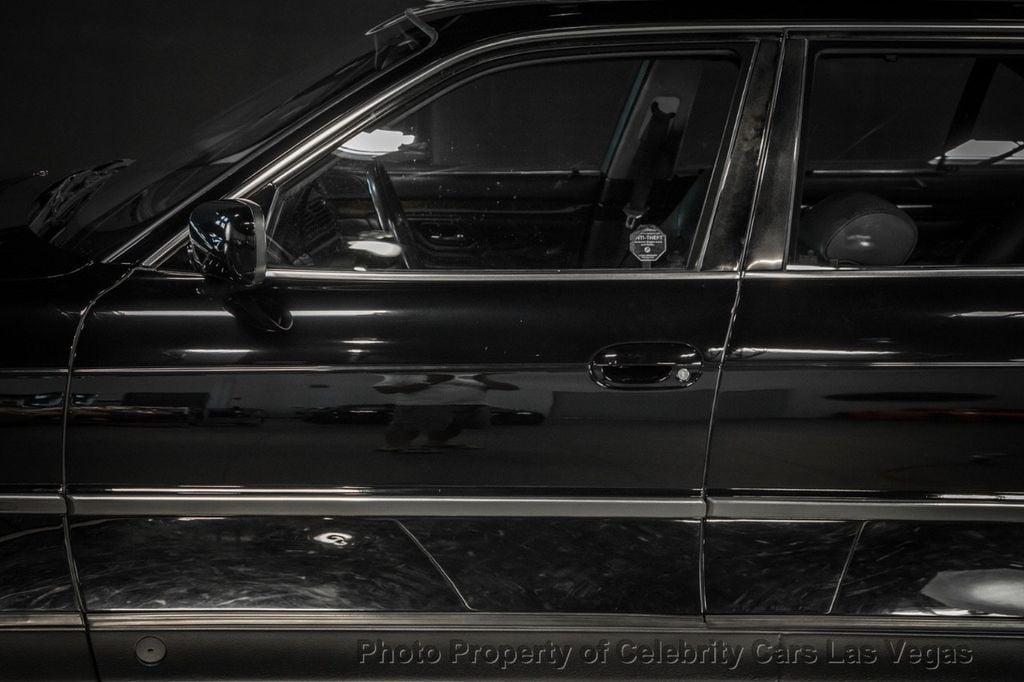 1996 BMW 7 Series Tupac Shakur  - 16762570 - 22