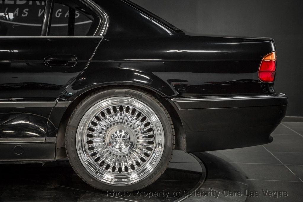 1996 BMW 7 Series Tupac Shakur  - 16762570 - 23