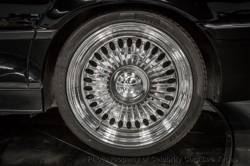 1996 Used BMW 7 Series Tupac Shakur at Celebrity Cars Las Vegas, NV ...
