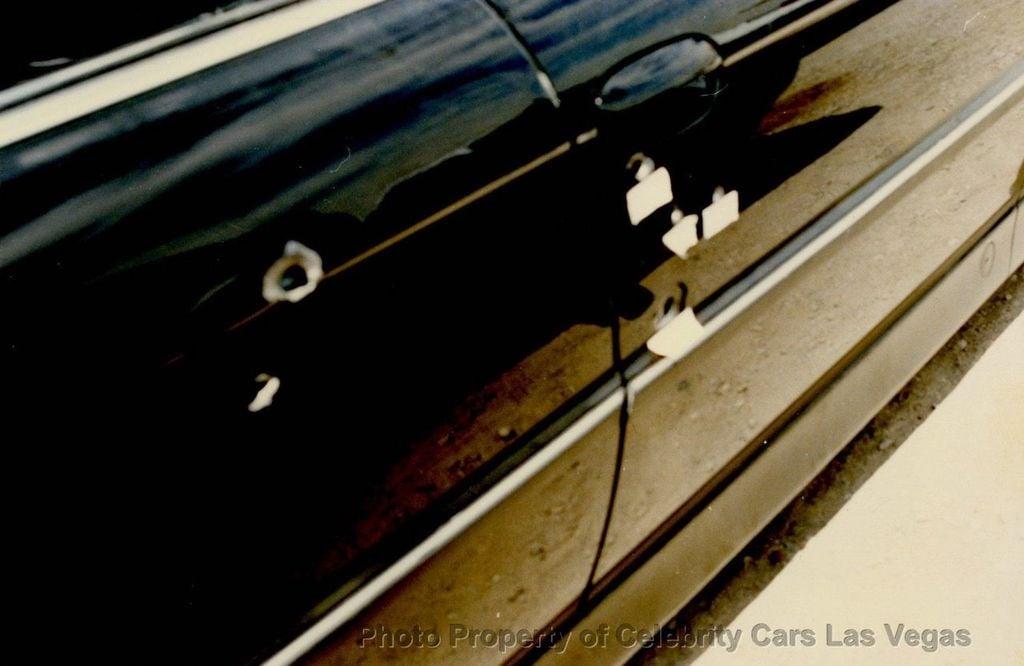 1996 BMW 7 Series Tupac Shakur  - 16762570 - 2
