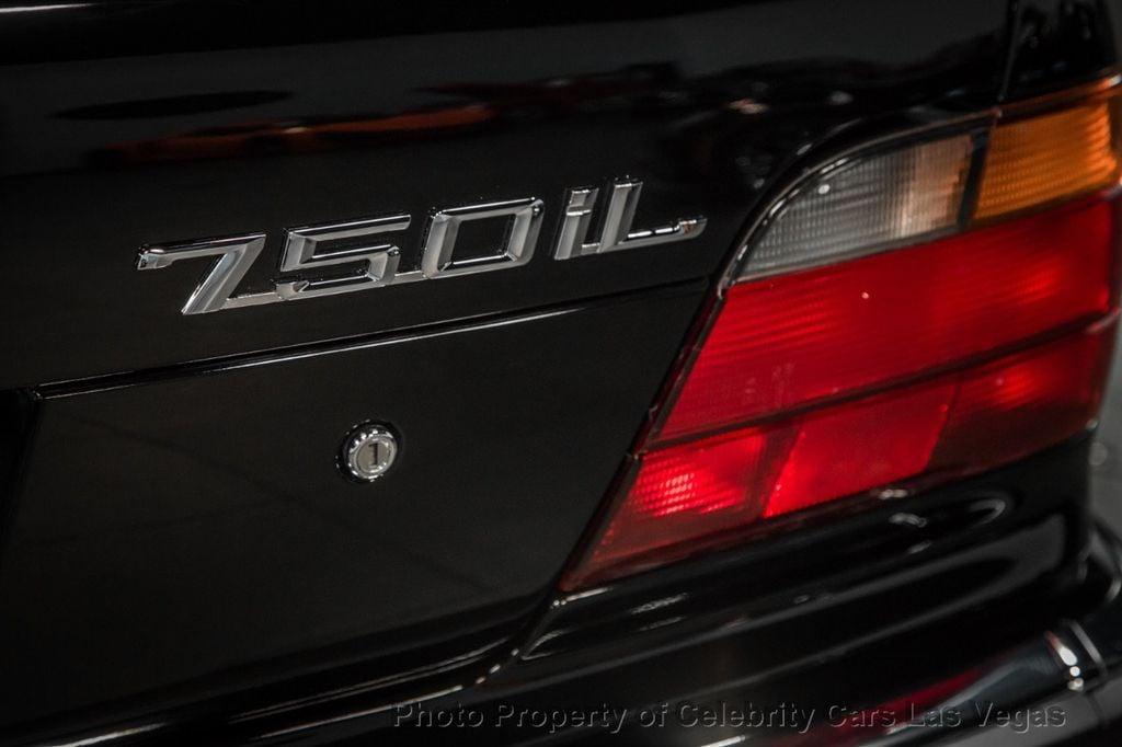 1996 BMW 7 Series Tupac Shakur  - 16762570 - 29