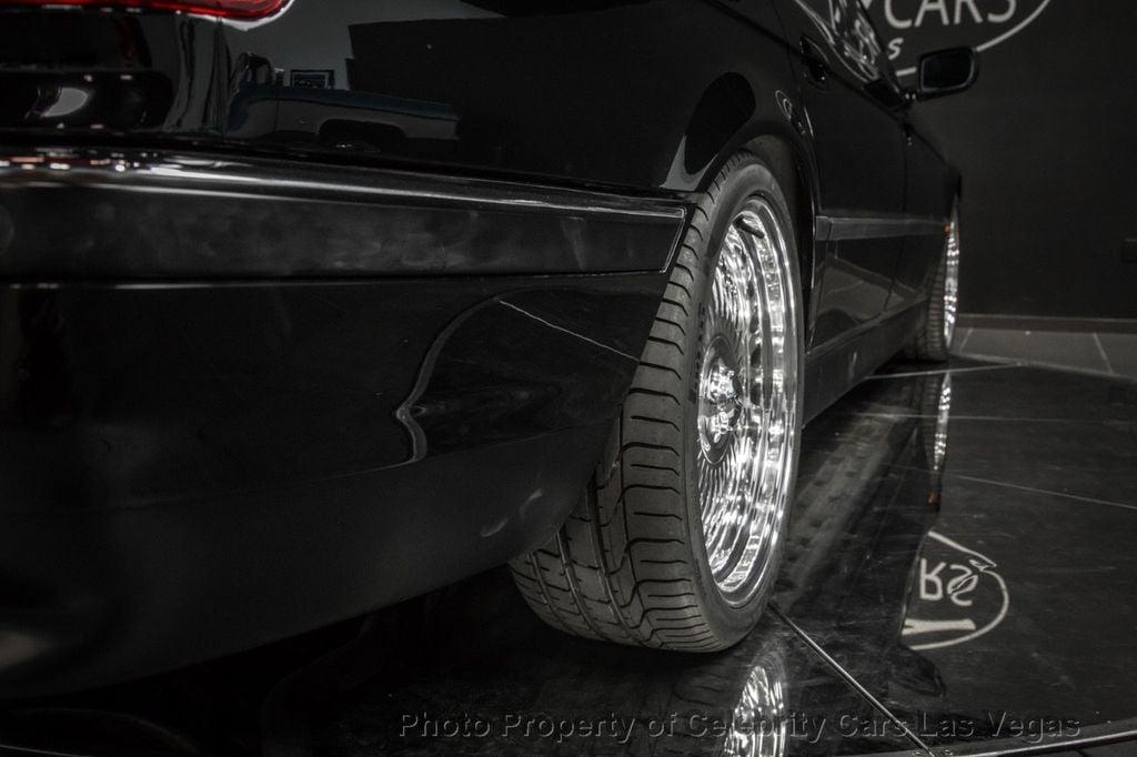 1996 BMW 7 Series Tupac Shakur  - 16762570 - 32