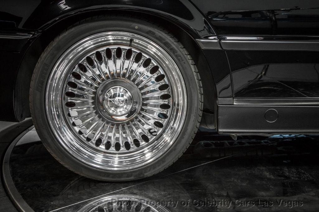 1996 BMW 7 Series Tupac Shakur  - 16762570 - 34