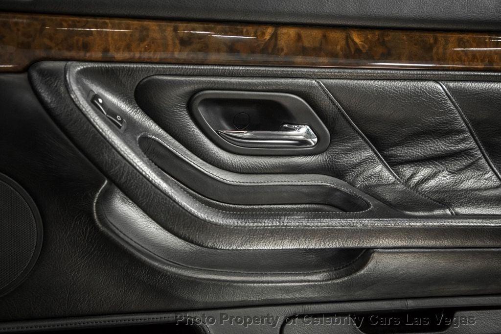 1996 BMW 7 Series Tupac Shakur  - 16762570 - 40
