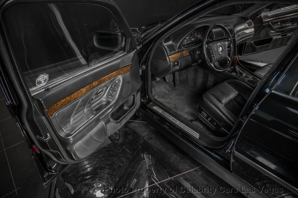 1996 BMW 7 Series Tupac Shakur  - 16762570 - 42