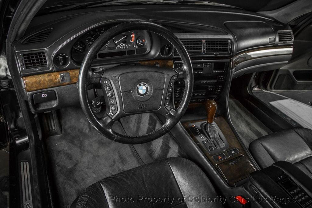 1996 BMW 7 Series Tupac Shakur  - 16762570 - 45
