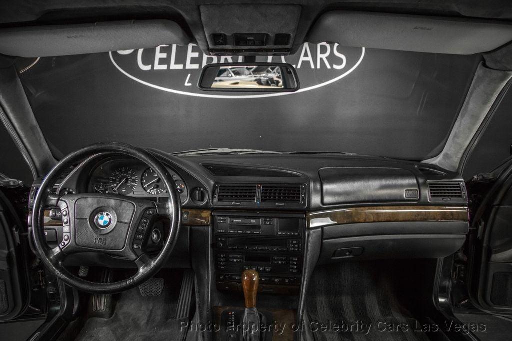 1996 BMW 7 Series Tupac Shakur  - 16762570 - 47