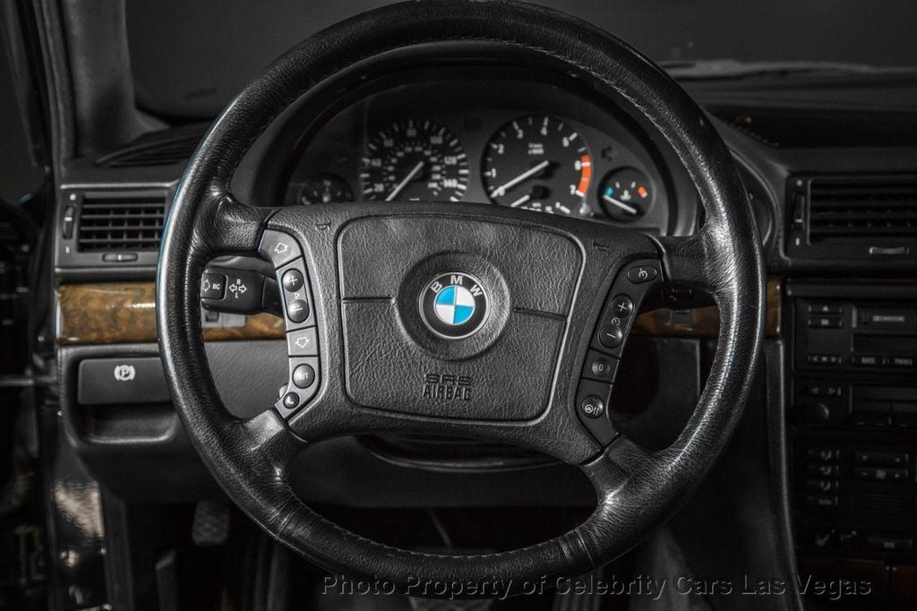 1996 BMW 7 Series Tupac Shakur  - 16762570 - 48
