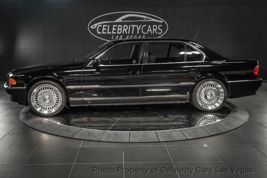 1996 BMW 7 Series Tupac Shakur  - 16762570 - 4