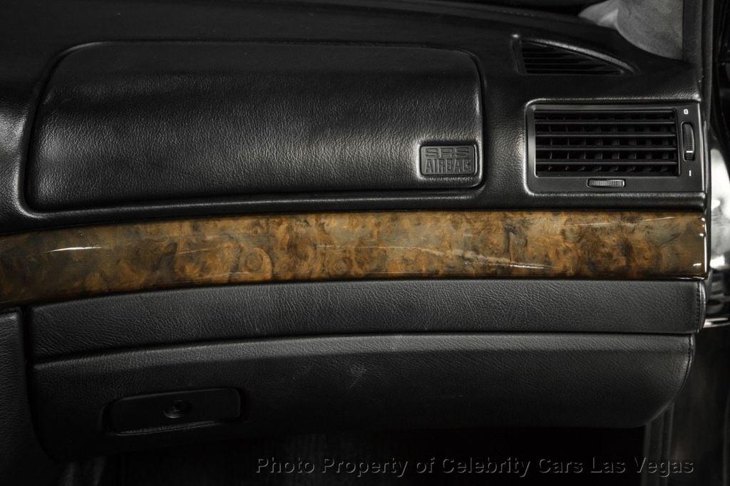 1996 BMW 7 Series Tupac Shakur  - 16762570 - 50
