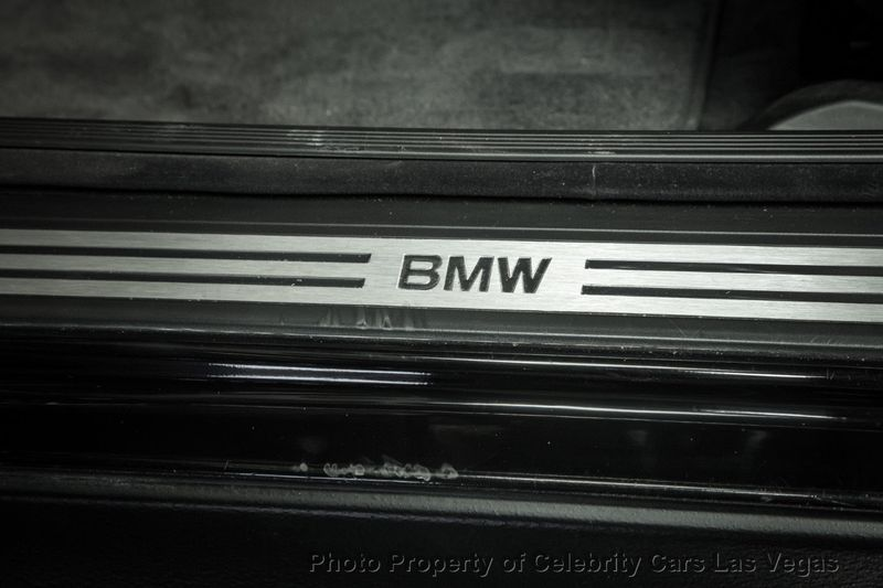 1996 BMW 7 Series Tupac Shakur  - Click to see full-size photo viewer