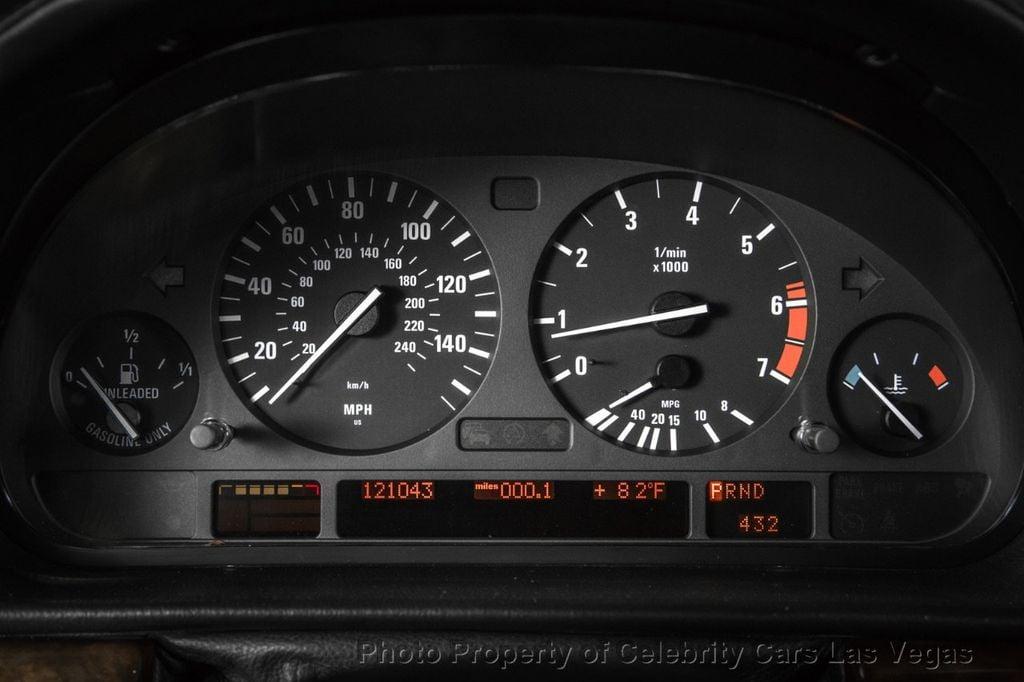 1996 BMW 7 Series Tupac Shakur  - 16762570 - 56