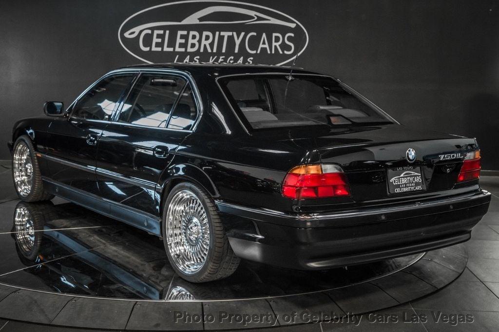 1996 BMW 7 Series Tupac Shakur  - 16762570 - 5