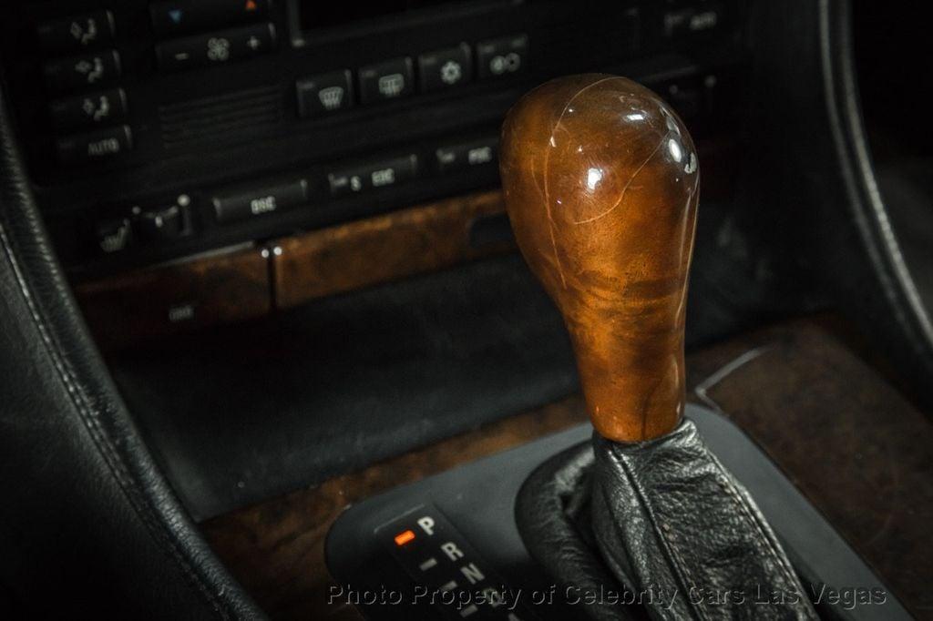 1996 BMW 7 Series Tupac Shakur  - 16762570 - 60