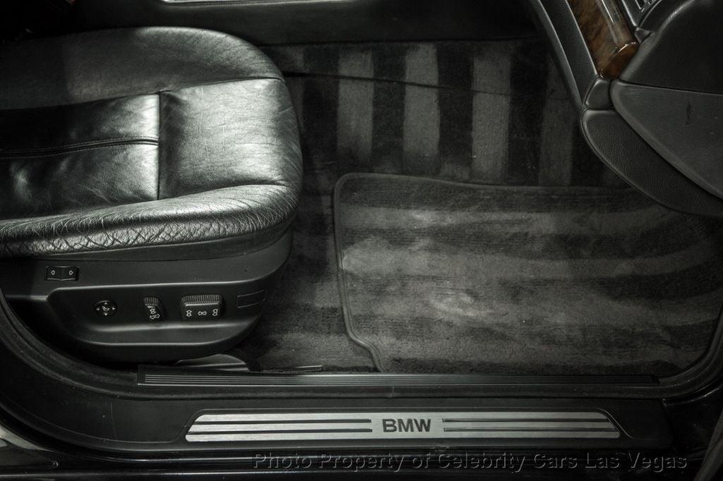 1996 BMW 7 Series Tupac Shakur  - 16762570 - 64