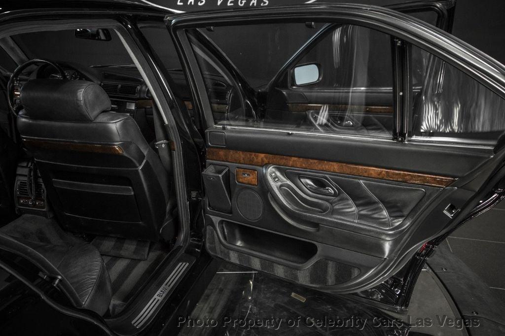 1996 BMW 7 Series Tupac Shakur  - 16762570 - 68