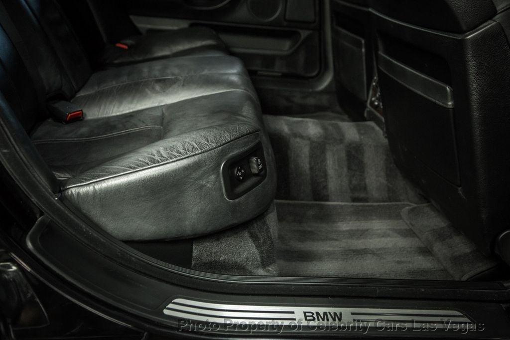 1996 BMW 7 Series Tupac Shakur  - 16762570 - 74