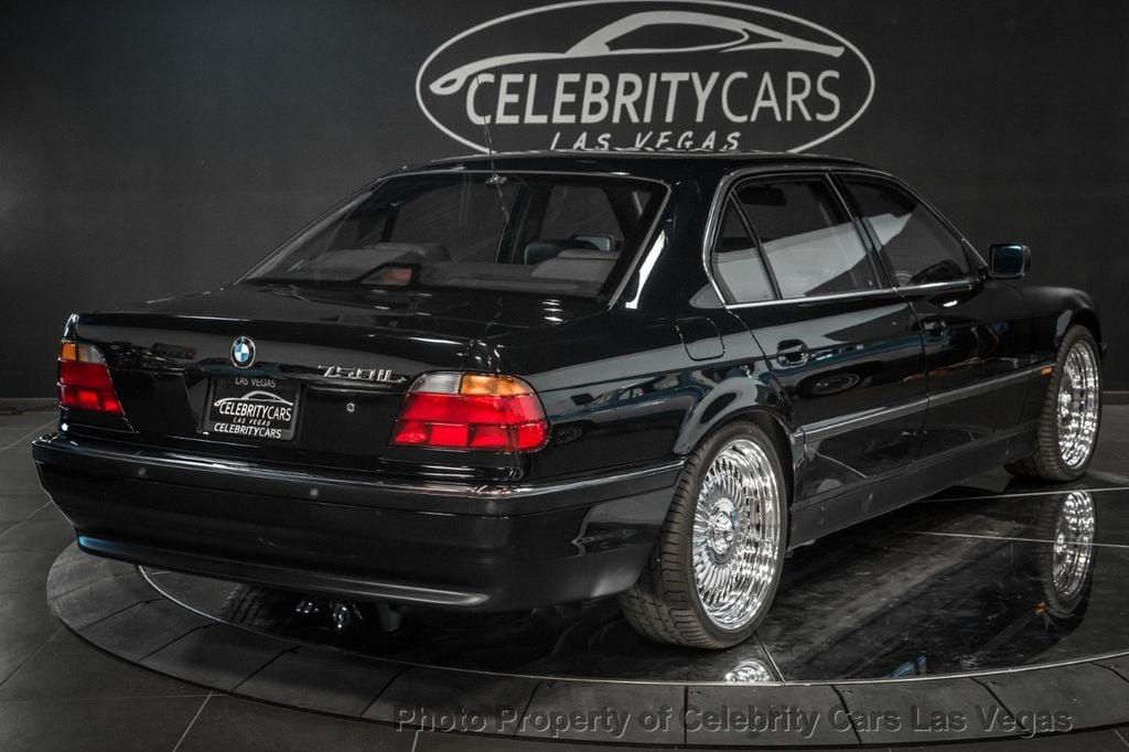 1996 BMW 7 Series Tupac Shakur  - 16762570 - 7
